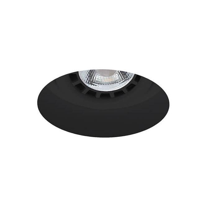 Spot Embutir Newline IN60541 No Frame II Redondo 1L GU10 AR70 Ø95x80mm
