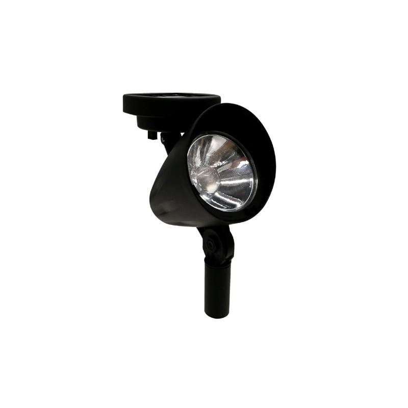 Espeto LED Ecoforce 16284 Solar Spot 0.2W 6000K IP54 260x80x80mm