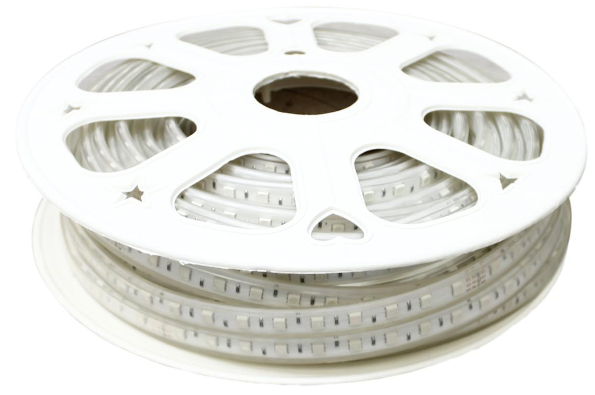 Fita LED Gaya 9354 110V 14,4W RGB IP65 Rolo de 25 Metros