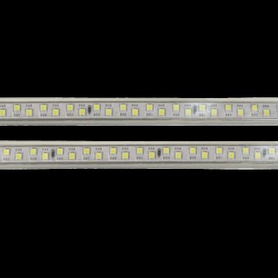 Fita LED Romalux 10077 11,4W/m 3000K IP66 127v Rolo 25 Metros