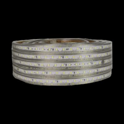 Fita LED Romalux 10083 6W/m 2700K IP66 127v Rolo 25 Metros