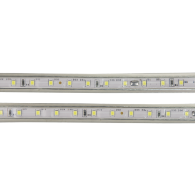 Fita LED Romalux 10085 6W/m 6000K IP66 127v Rolo 25 Metros