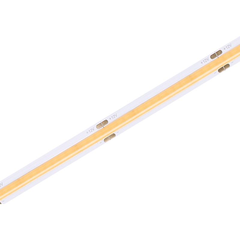 Fita LED Stella STH20830/27 All Light Rolo 5 Metros Alto IRC 16W/M 2700K 24V IP20
