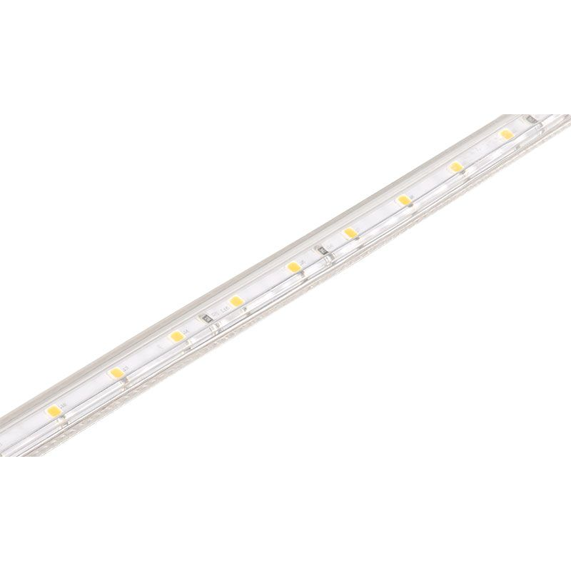 Fita LED Stella STH7821/57 Kit Tensão De Rede Single Line 25 Metros 5W/M 5700K 127V IP67