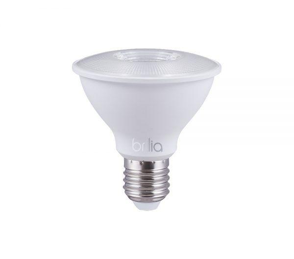 Lâmpada LED Brilia 301535 PAR30 E27 8,5W 2700K 25G IP20 Bivolt