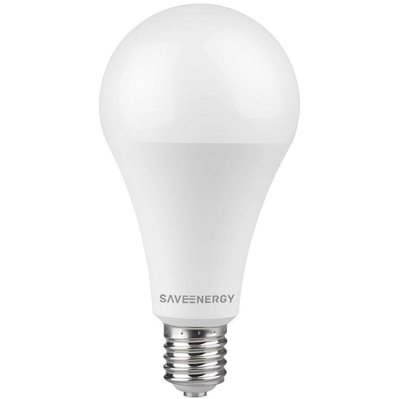 Lâmpada LED Save Energy SE-215.1228 Bulbo A120 32W 6500K 220G Bivolt