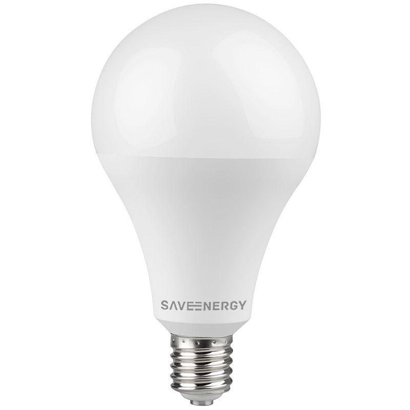 Lâmpada LED Save Energy SE-215.1229 Bulbo A140 40W 6500K 220G Bivolt