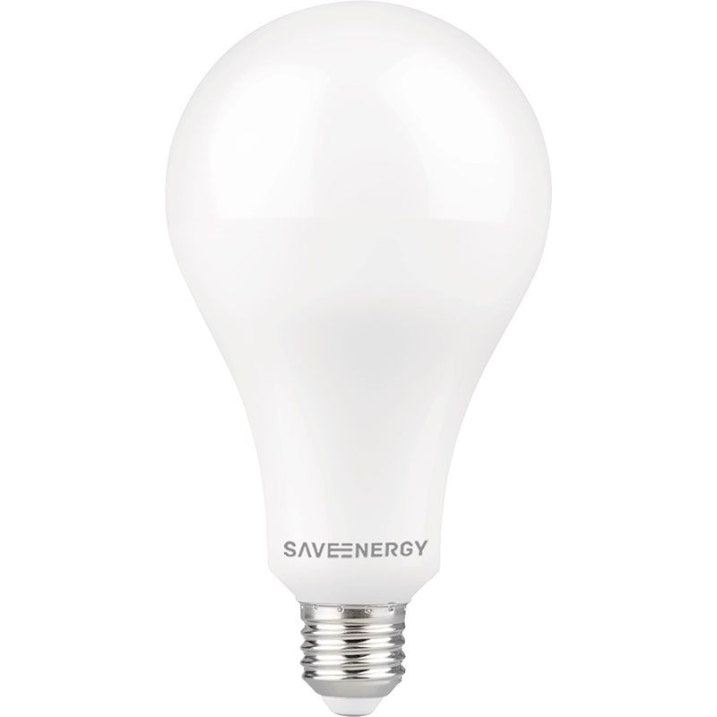 Lâmpada LED Save Energy SE-215.1217 Bulbo A95 18W 6500K 180G Bivolt