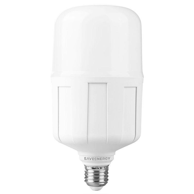 Lâmpada LED Save Energy SE-215.1473 Bulbo T100 22W 6500K 200G Bivolt