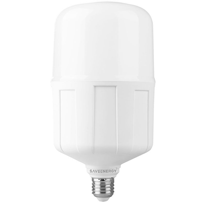 LÂMPADA LED BULBO T120 32W 6500K BIV SAVE ENERGY SE-215.1474