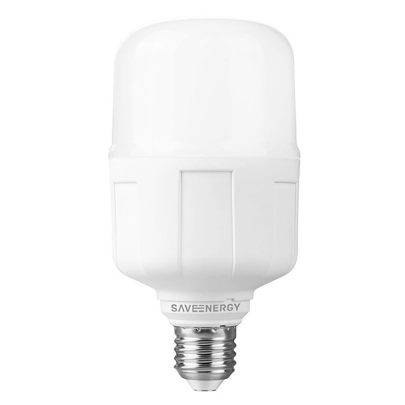 Lâmpada LED Save Energy SE-215.1472 Bulbo T80 16W 6500K 200G Bivolt