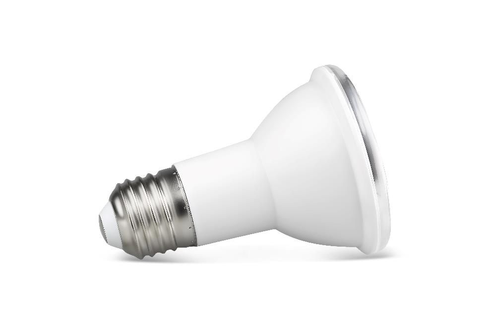 Lâmpada LED Save Energy SE-110.1406 PAR20 7W 2700K 24G Bivolt