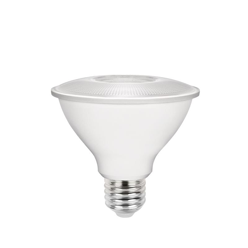 Lâmpada LED Stella STH20030/30 Evo PAR30 E27 9W 3000K 25G Bivolt Ø95x90mm