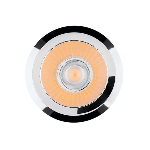 Lâmpada Led Stella STH7080/27 PAR20 Evo E27 Dimerizável 6W 2700K 25G Bivolt