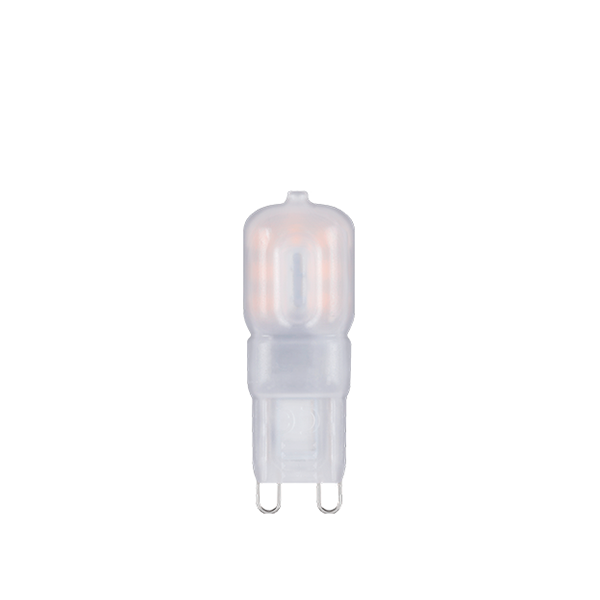 Lâmpada Led Stella STH7121/27 Bipino G9 Halopin 2,5W 2700K 300G 127V