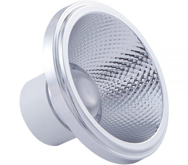 Lâmpada/Módulo LED Brilia 302990 AR111 10W 4000K 24G IP20 Bivolt