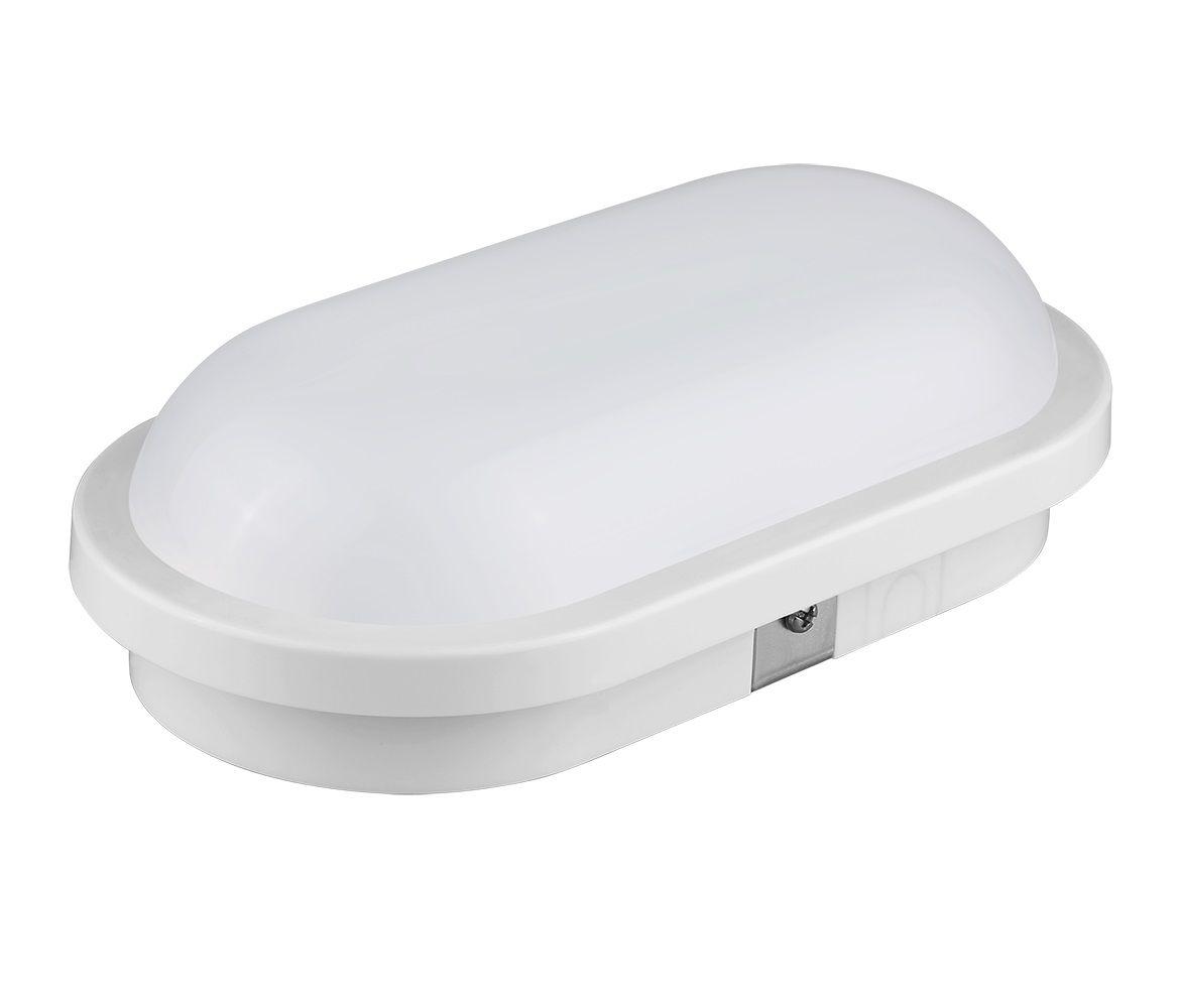 Arandela Tartaruga LED Save Energy SE-260.1476 Blindada 8W 5700K 120G Bivolt