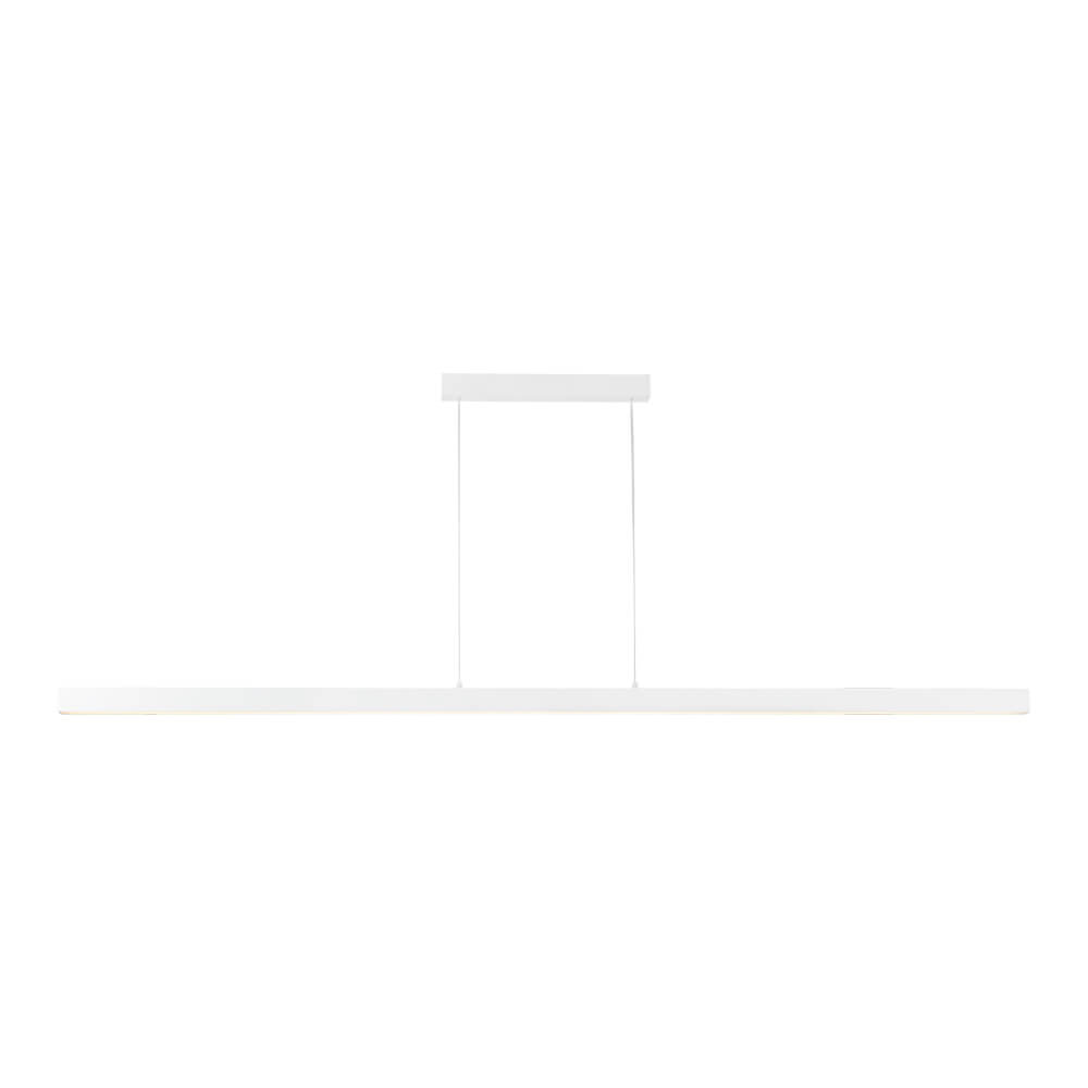 Pendente LED Newline 637LED3 Fit 32W 3000K Bivolt 1140x25x28mm
