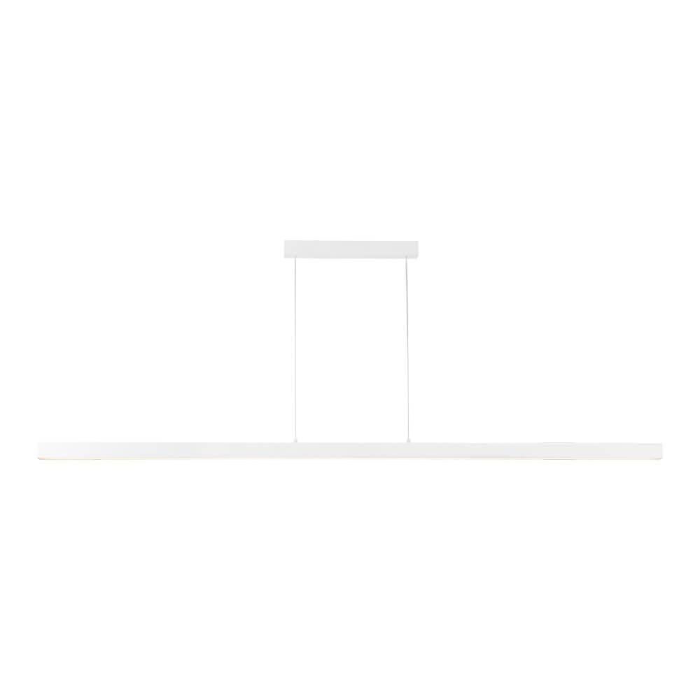 Pendente LED Newline 637LED4 Fit 32W 4000K Bivolt 1140x25x28mm