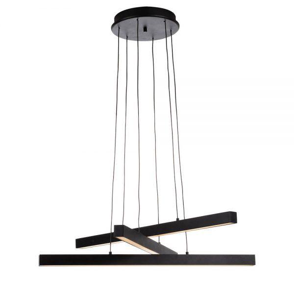 Pendente LED Newline 710LED4 Fit 16W 4000K Bivolt 580x25x28mm