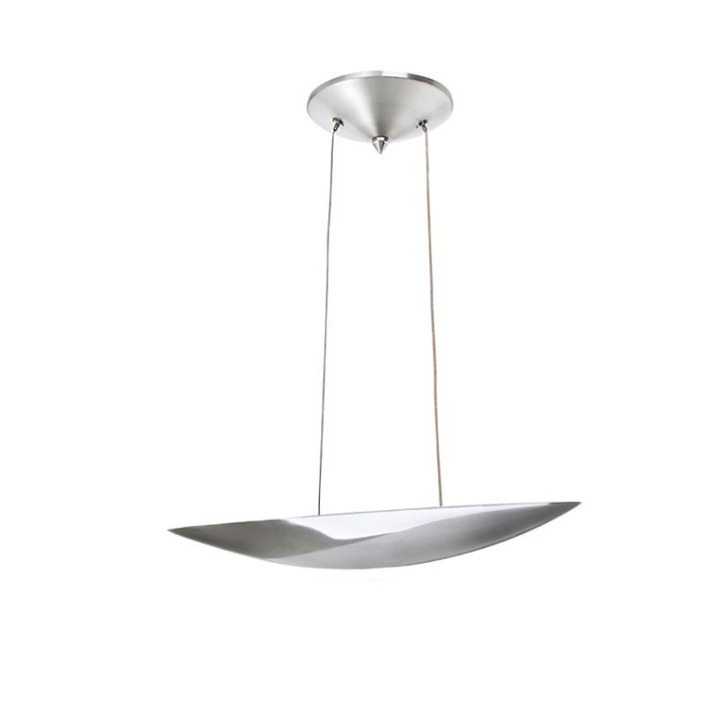 Pendente Led Old Artisan PD-5375 16.5W 2700K 110V 60x60x360mm