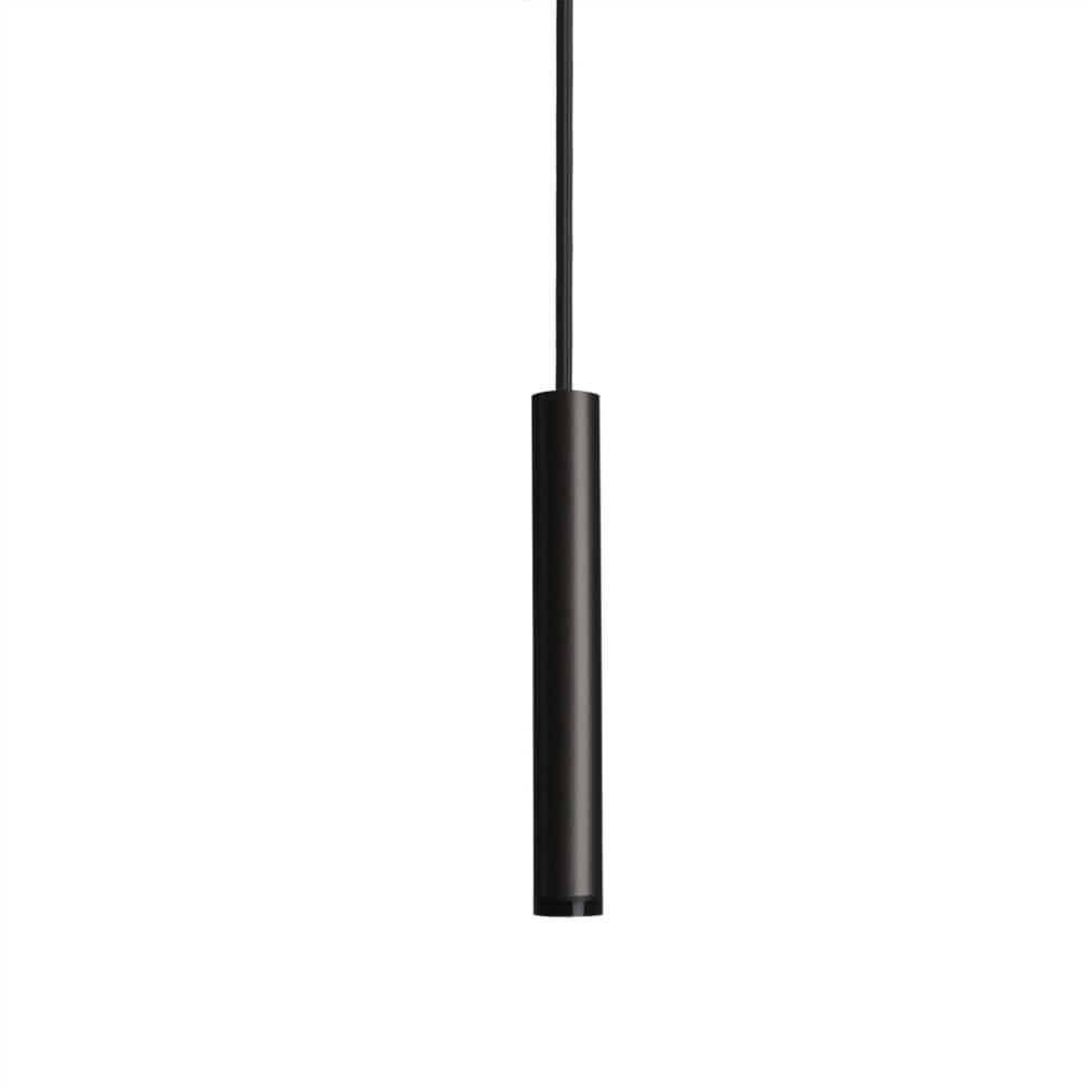 Pendente Newline 416 Lisse II 1L Mini Dicróica GU10 Ø40x150mm