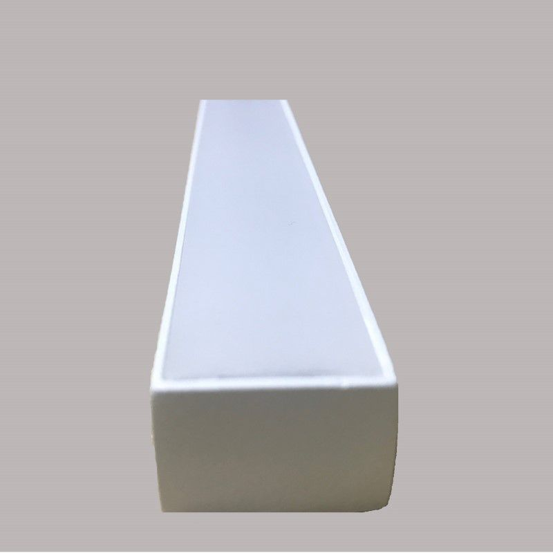 Perfil Sobrepor para Fita LED Usina 30020/50 Garbo 50cm 500x23x17mm