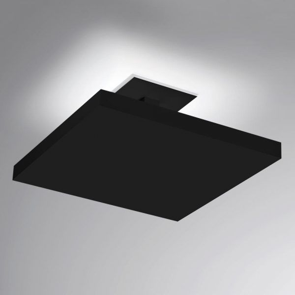 Plafon Sobrepor Newline 531LED3 Tray LED 33,6W 3000K 500x500x140mm