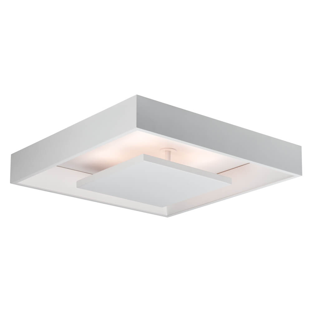 PLAFON LED NEWLINE 546LED4 NEW PICTURE 16,8W 4000K 470X470X87MM