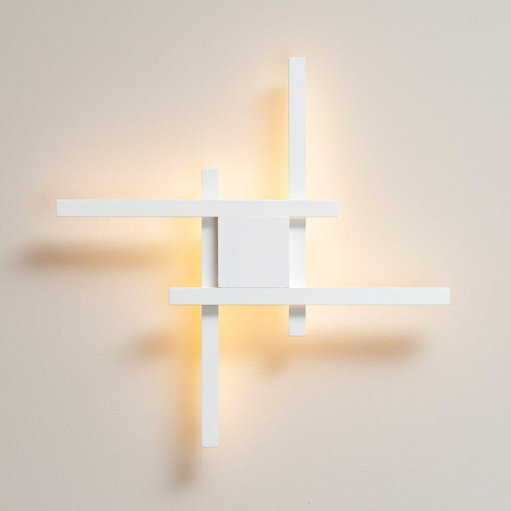 Plafon LED Newline 685LED4 Fit 33,6W 4000K Bivolt 565x565x132mm