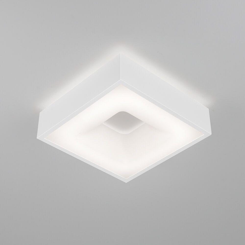 Plafon LED Newline 481LED4 New Massu 25,2W 4000K Bivolt 350x350x83mm