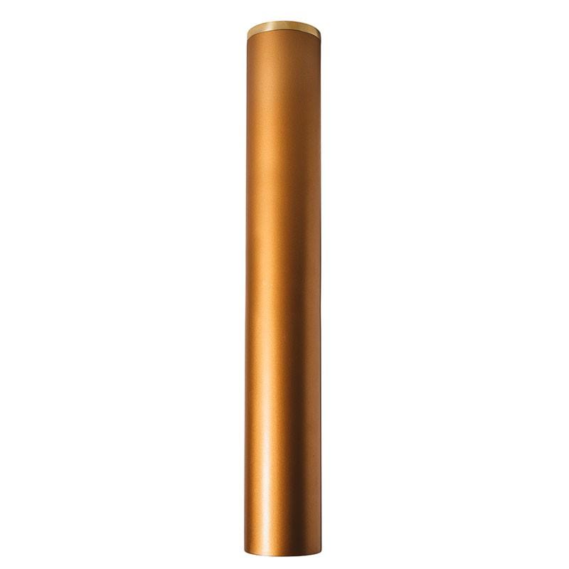 Plafon Usina 16506/40 Filetto Ø38mm P/ Forro 1L GU10 mini Ø110X400mm