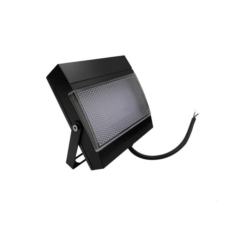 Refletor LED Ecoforce 18441 7,5W 6000K Bivolt IP65 105x100x53mm