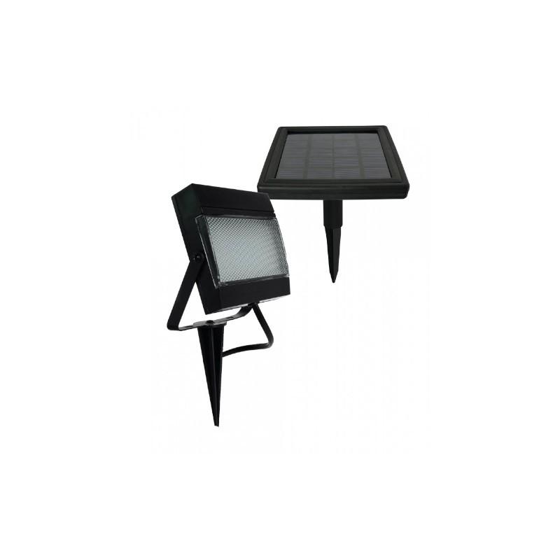 Refletor LED Ecoforce 18505 Solar 2W 6000K IP54 120x91x23mm
