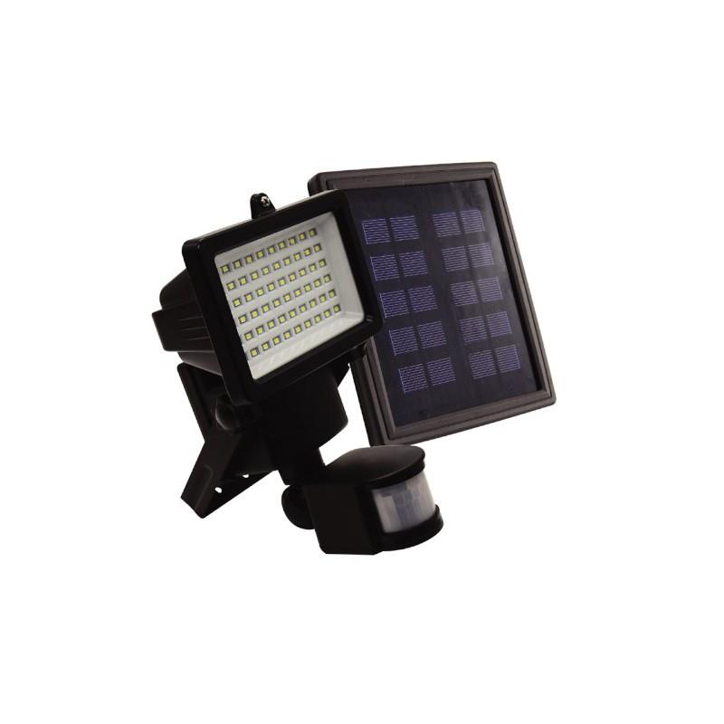 Refletor LED Ecoforce 9206 Solar 6W 6000K IP54 205x125x135mm