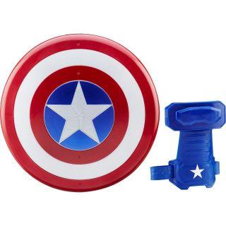 Acessorio Avengers Escudo Capitao America Hasbro