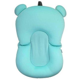 Almofada Banho Baby Azul Buba