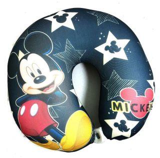 Almofada Viagem Mickey Disney Floc