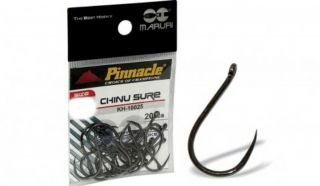 Anzol Pinnacle Chinu Surering 03 Com 20 Maruri