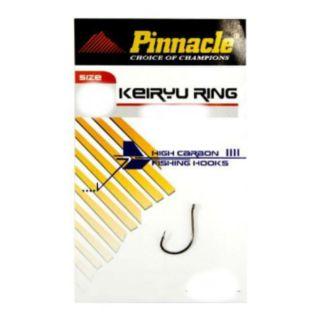 Anzol Pinnacle Keiryu Ring 05 Com 20 Maruri