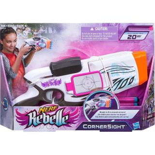 Atirador Nerf Rebelle Insight Hasbro