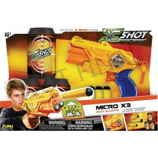 Atirador X Shot Mini Tk3 Special Candide