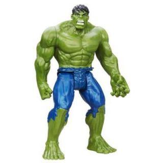 Avenger Hulk Titan Hasbro