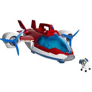Avião Patrulheiro Sunny Brinquedos