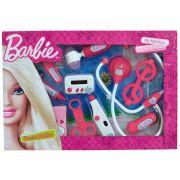 Barbie Kit Maleta Medica Medio Fun