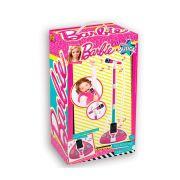 Barbie Microfone Karaokê Fabuloso Funny