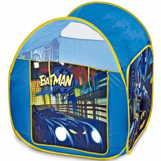 Barraca Infantil Batman Cavaleiro Fun