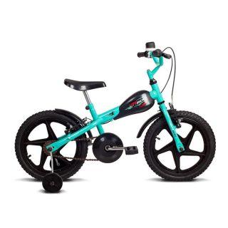 Bicicleta Infantil Verden Aro 16 Vr 600 Azul Truquesa