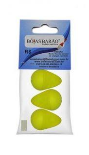 Boia Lambari N06 Com 3 Boias Barao