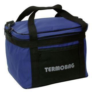 Bolsa Termica Joga Termobag 35 Litros Azul Escuro